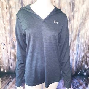 Under Armour Hooded PullOver